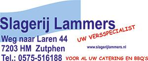 Slagerij Lammers